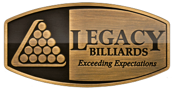 Legacy Pool Tables