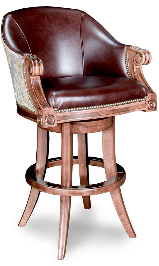 Comfortable bar stools perfect comfortable bar stools for Most comfortable bar stools